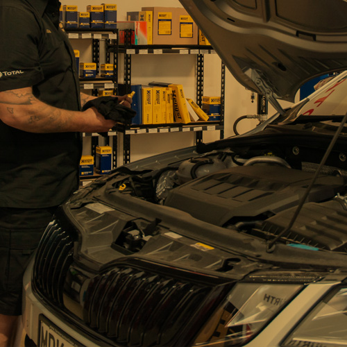 euro garage mechanical repairs richard ross