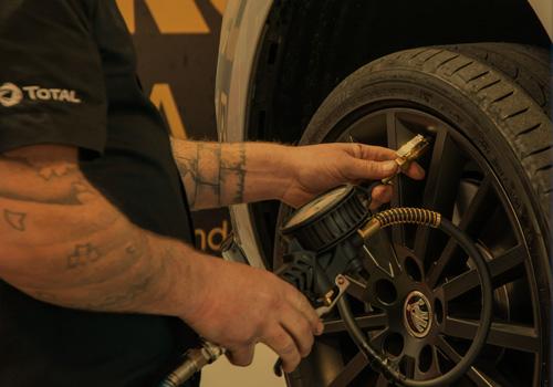 euro garage servicing
